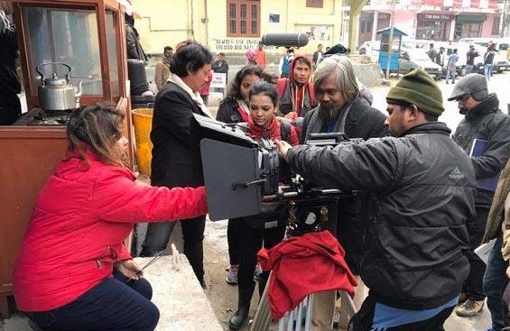 Assamese director makes Sherdukpen language film based on Yeshe Dorjee Thongchi's novel 1