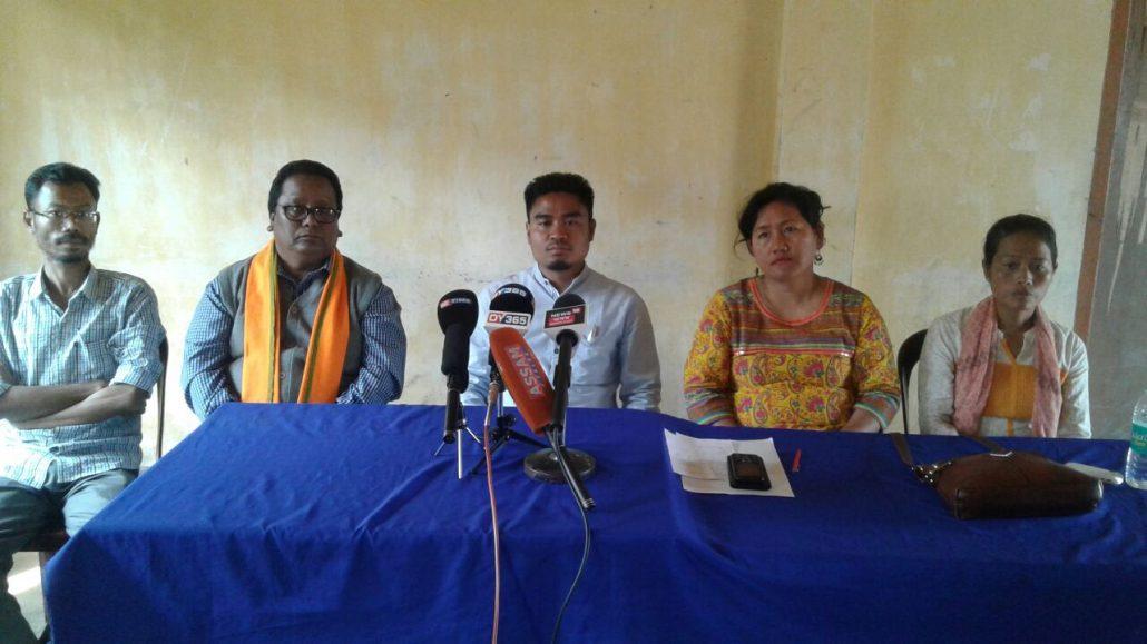MAIBANG PRESS MEET