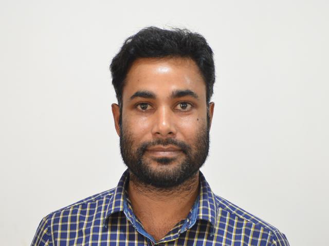 Mahesh Deka