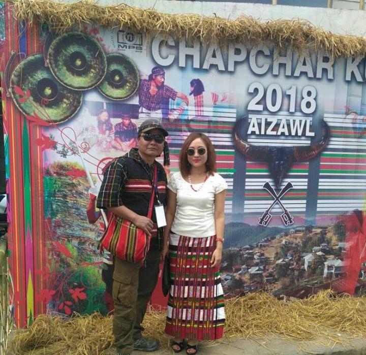 Chapchar Kut