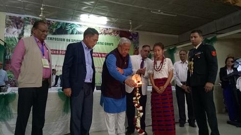 Nagaland governor