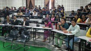 National symposium 1