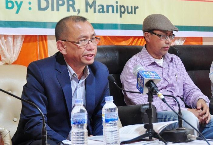 Press Conference MANIREDA 2