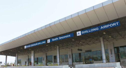 Umroi airport