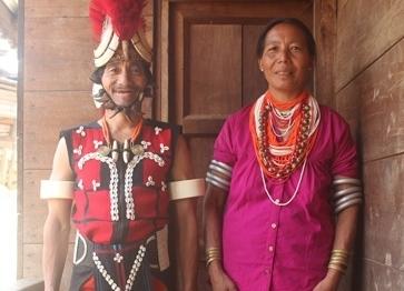 Nagaland's hunter turned conservationist
