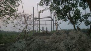 bajali cremation