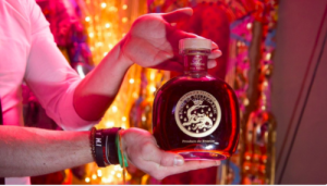 Assamese woman creates Guinness World Record for buying most expensive shot of Cognac 3