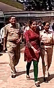 Judicial custody for Saradha chit fund scam accused Sudipta Sen and Debjani Mukherjee 1