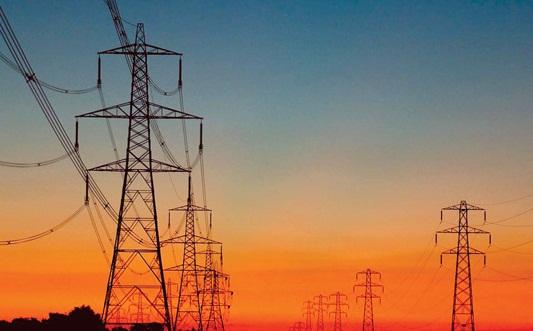 cross border electricity trade
