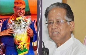 Gogoi, Himanta face-off in Assembly over Assam Woman University 1