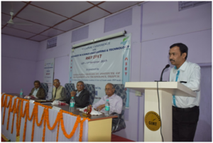 GIMT Tezpur: An institute with an aim to produce competent & quality engineers 3