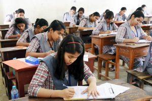 madhyamik exam tripura