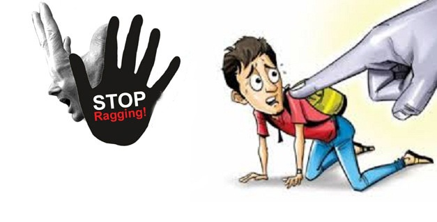 NIT Agartala suspends two senior students for ragging 1