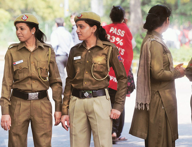Assam Government plans to relax recruitment criteria for women cops 1