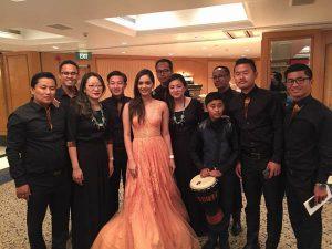 The Nagaland Chamber Choir