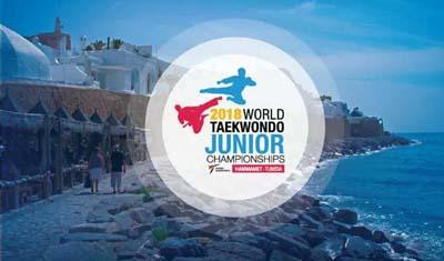 Junior World Taekwondo Championship