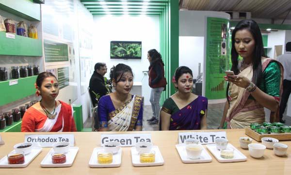 tea industry assam