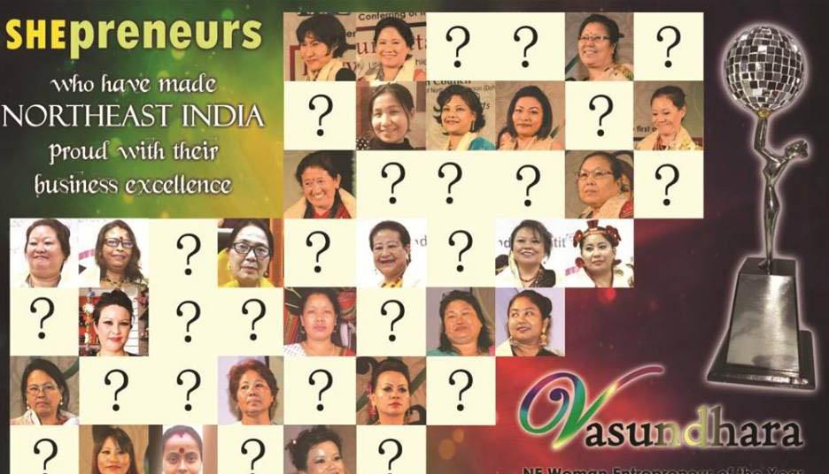 Vasundhara NE Woman Entrepreneur award to be conferred in April 1