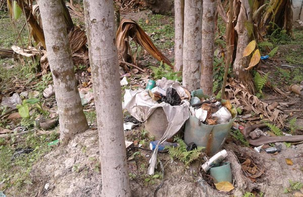 Swachh Bharat Mission: A farce in rural areas! 2