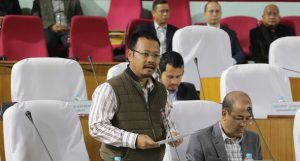 Meghalaya Assembly deliberates on Shillong traffic menace 1