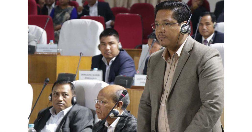 Meghalaya Assembly