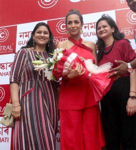 B-Town beauty queen Malaika keen to enter Assam with her brand 1