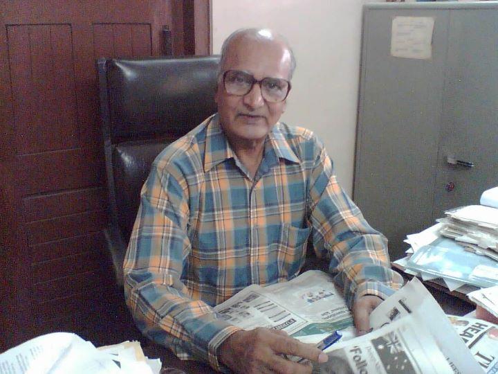 Walter Fernandes