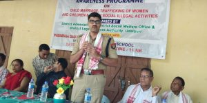Women, children in Udalguri cautioned against false promises by traffickers 2
