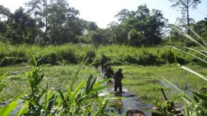 Army operation against NDFB-S 'army chief' G Bidai intensified 4