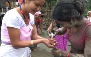 Deori community celebrates Ebaku Bishu with gaiety 1