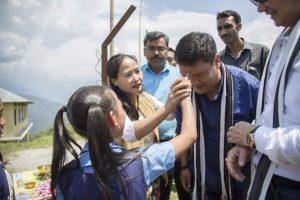 Arunachal Govt sanctions Rs 40 cr for Vivekananda Kendra Vidyalayas in State: Khandu 1