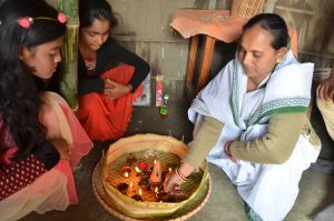 Bihu – Its Myriad Colours 2
