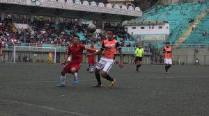 Sikkim Police emerge champion of 1st Dr Bhim Rao Ambedkar Football Tournament 2018 2