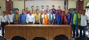 ABSU, NDFB-P, PJACBM urge Centre to hold political dialogue on separate Bodoland before April 26 3
