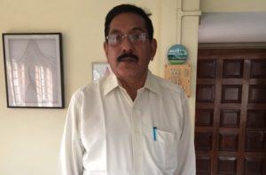 Jorhat ophthalmologist opens museum to exhibit wooden sculptures 1