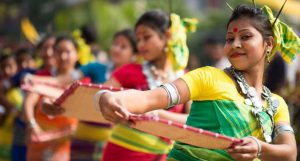 Bihu – Its Myriad Colours 1