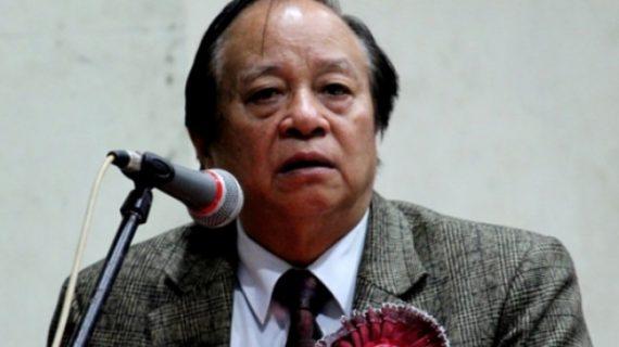 Mizoram Finance Minister Lalsawta