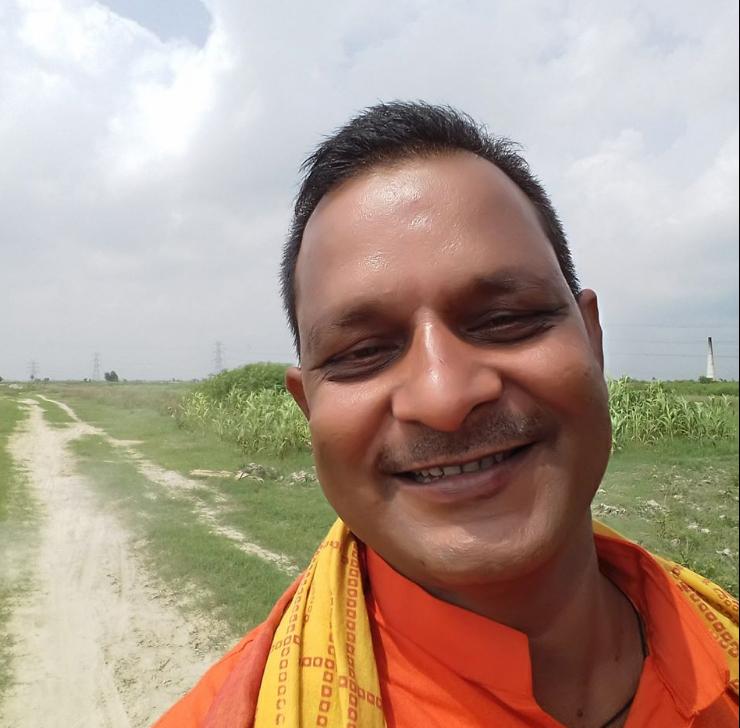 Mukesh Kr Singh