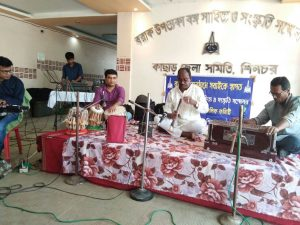 'Nababarsha' celebrated in Barak Valley with traditional fervour 3