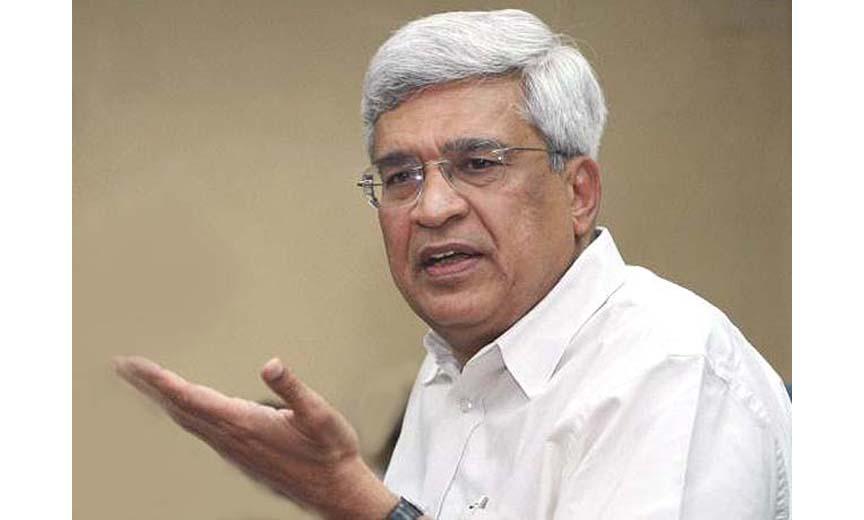 Prakash Karat.