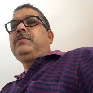 Paresh Malakar