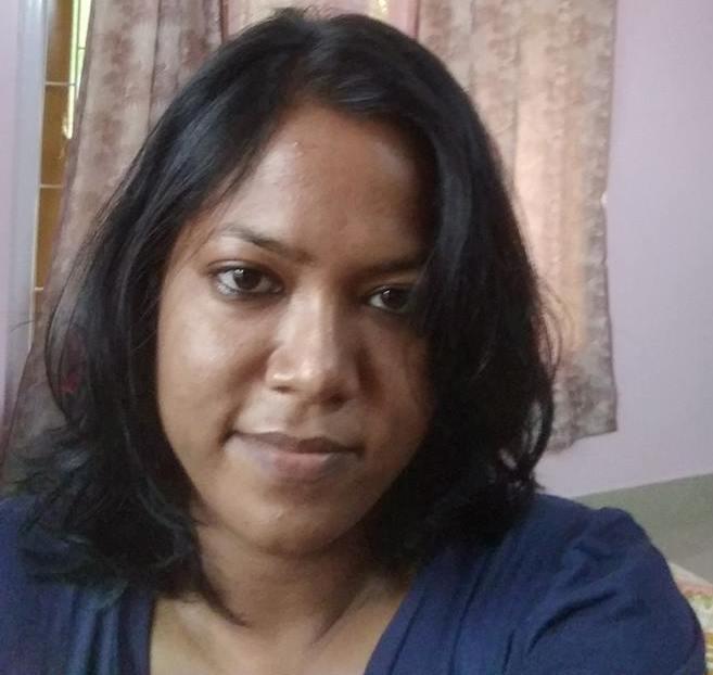 Parvin Sultana