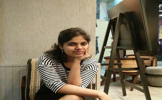 Author Prajna GS