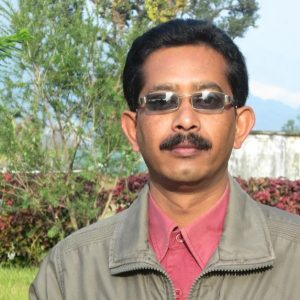 Pranab Kr Das