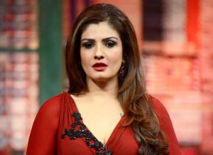 Kiss row: Give Papon benefit of doubt, says Raveena Tandon 1