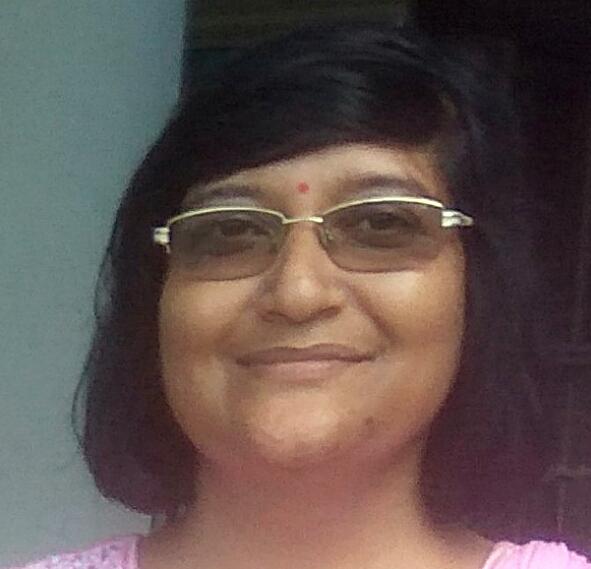 Smita Bhattacharyya