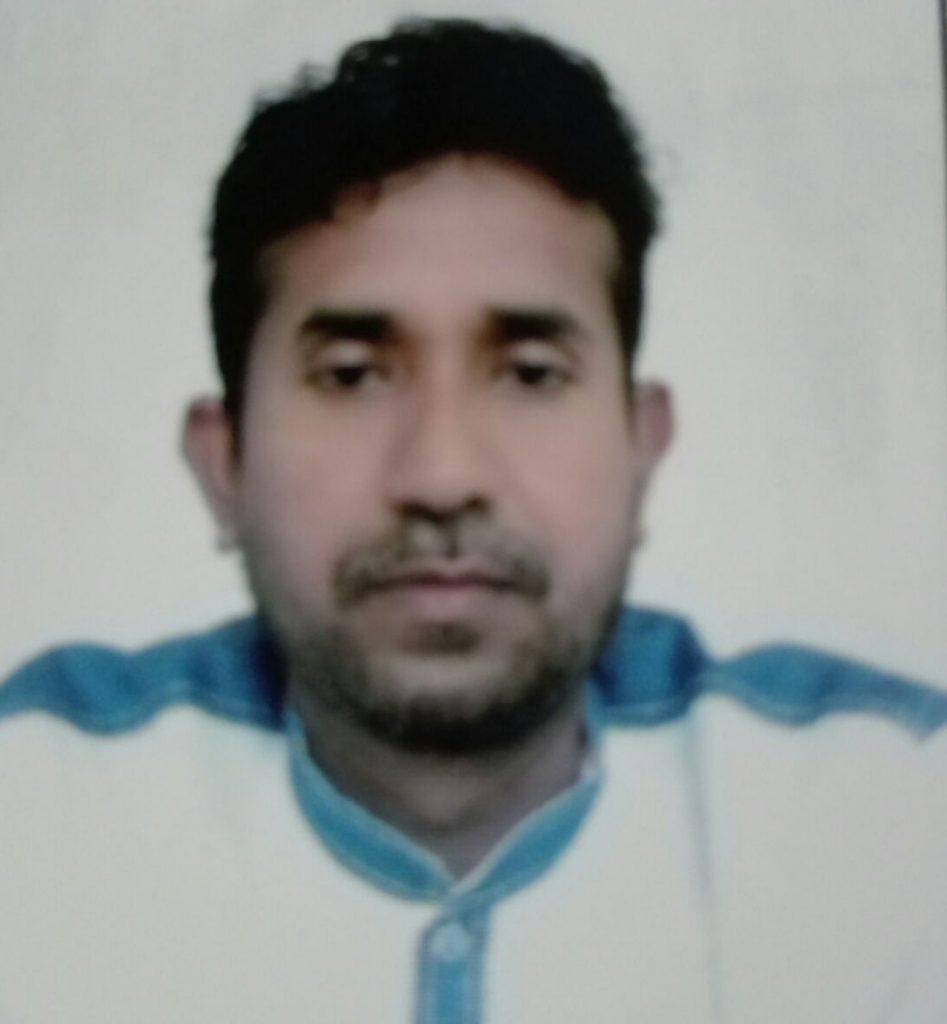 Sofikul Ahmed