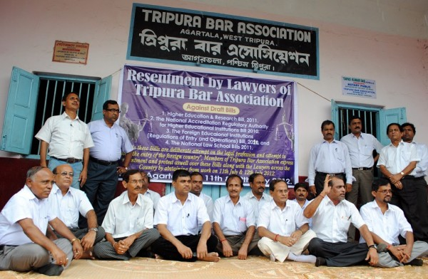 Tripura Bar Association