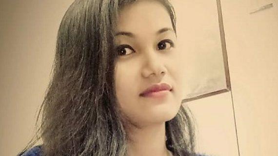 Udalguri girl