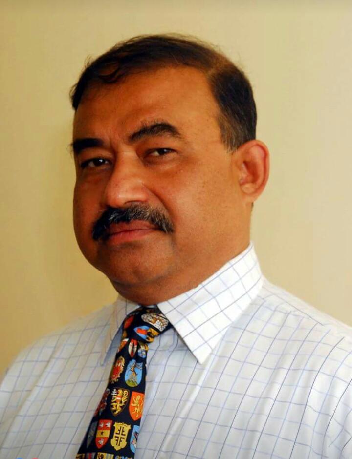 Subir Bhaumik